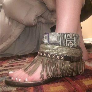Emonk Shoes - Emonk Ibiza handmade sandals
